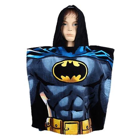 Brandnew Batman super Beach Bath swim pool boys kids Towel 100% cotton Towels