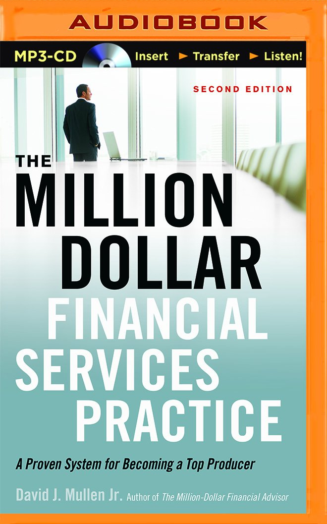 Financial Services Book