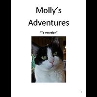 """Molly's Adventures - Te vervelen"""