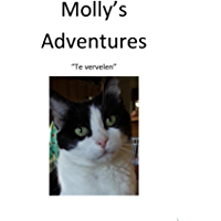 """Molly's Adventures - Te vervelen"""