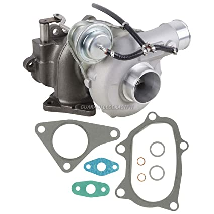 Amazon.com: New Turbo Kit With Turbocharger Gaskets For Subaru Impreza WRX STI 2004 2005 - BuyAutoParts 40-80463V1 New: Automotive