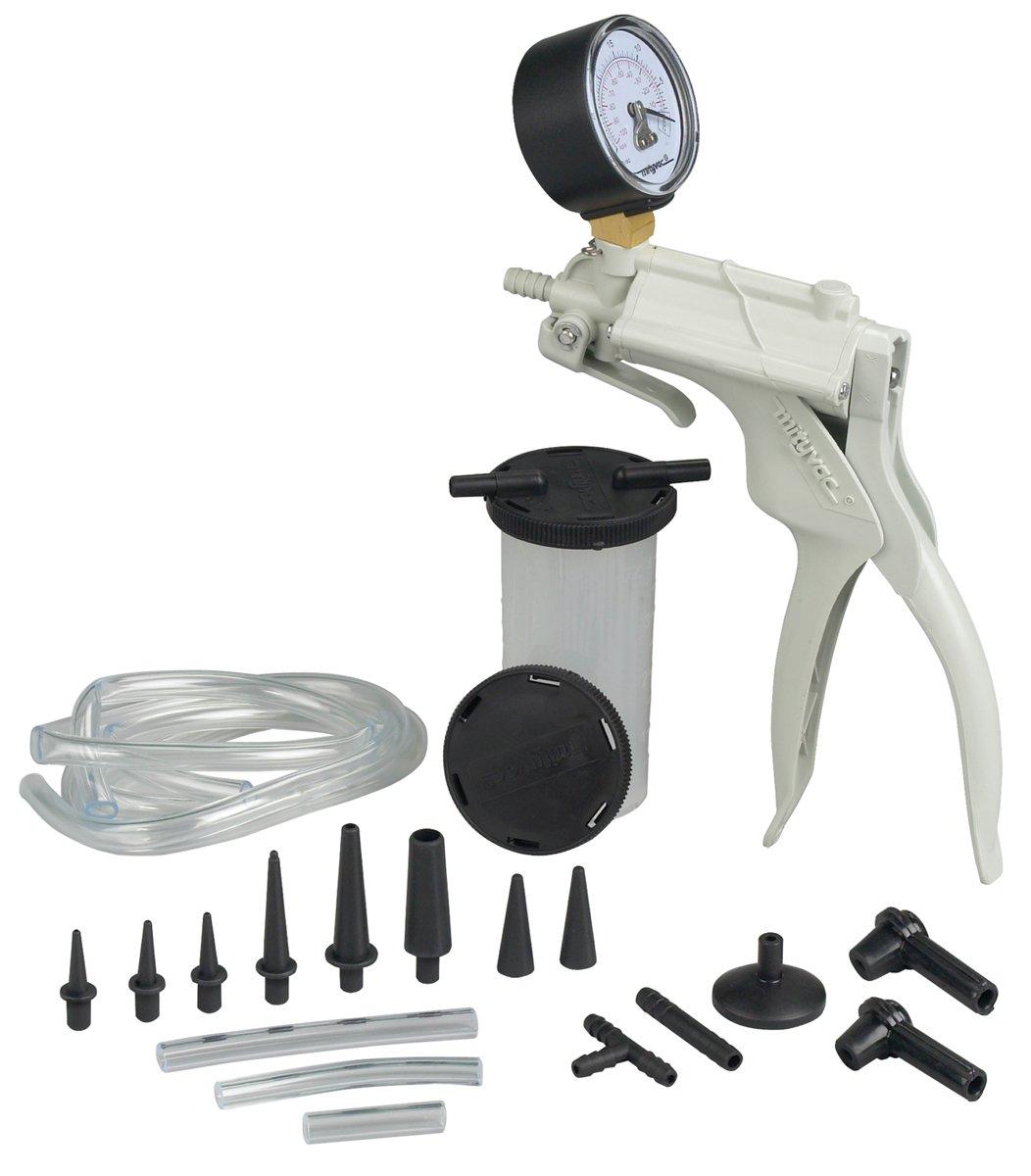 OTC 7559A Deluxe Metal Vacuum Pump SPXSF