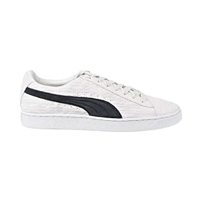 dfd961e54a Puma Men's Shoes Suede Classic X Panini Authentic Fashion Sneakers