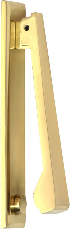Uni Heurtoir de porte en laiton massif