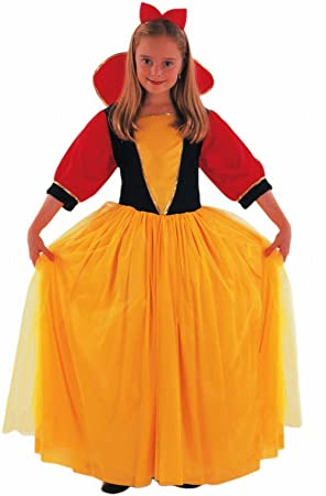 Disfraz de princesita niña: Amazon.es: Juguetes y juegos