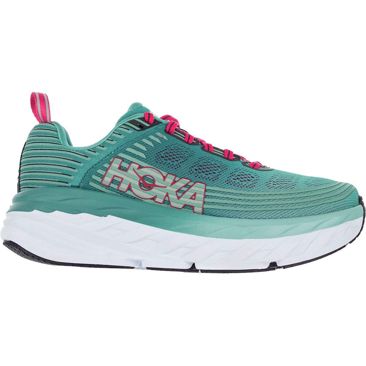 今季ブランド [ホッカオネオネ] レディース レディース ランニング Bondi 6 Running Shoe Running [並行輸入品] B07K1BJ1CT Bondi 8, エーティーフィールド:783233ee --- rarspoliplas.com