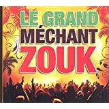 Le Grand Mechant Zouk 2015
