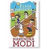 Exam Warriors (English) Paperback