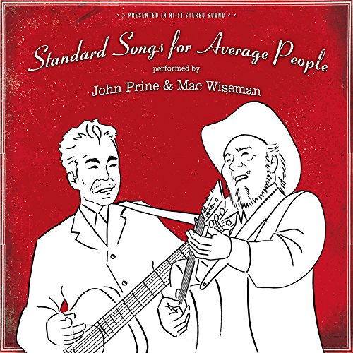 (Standard Songs for Average People)