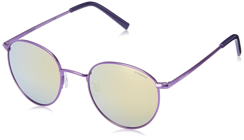 Amazon.com: Polaroid anteojos de sol para mujer pld6010s ...
