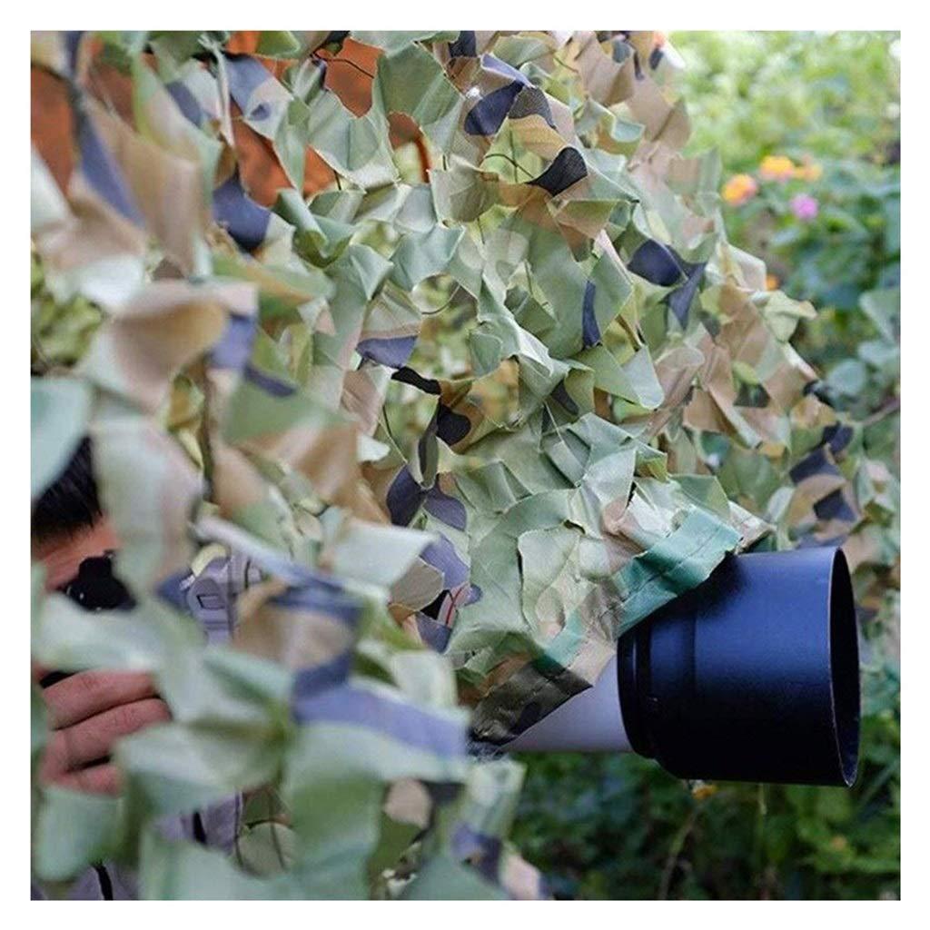 日焼け止め布 高密度サンメッシュ迷彩ネットuv耐性ネット日焼け止めシェード用ガーデンカバー花植物パティオ芝生 B07S591Z22  7x10m