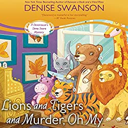 Lions and Tigers and Murder, Oh My
