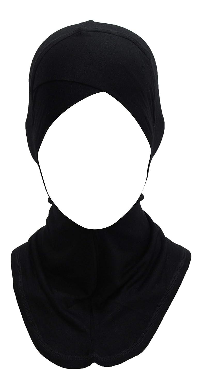 TheHijabStore Ninja Hijabs Cross Over Inner Under Scarf