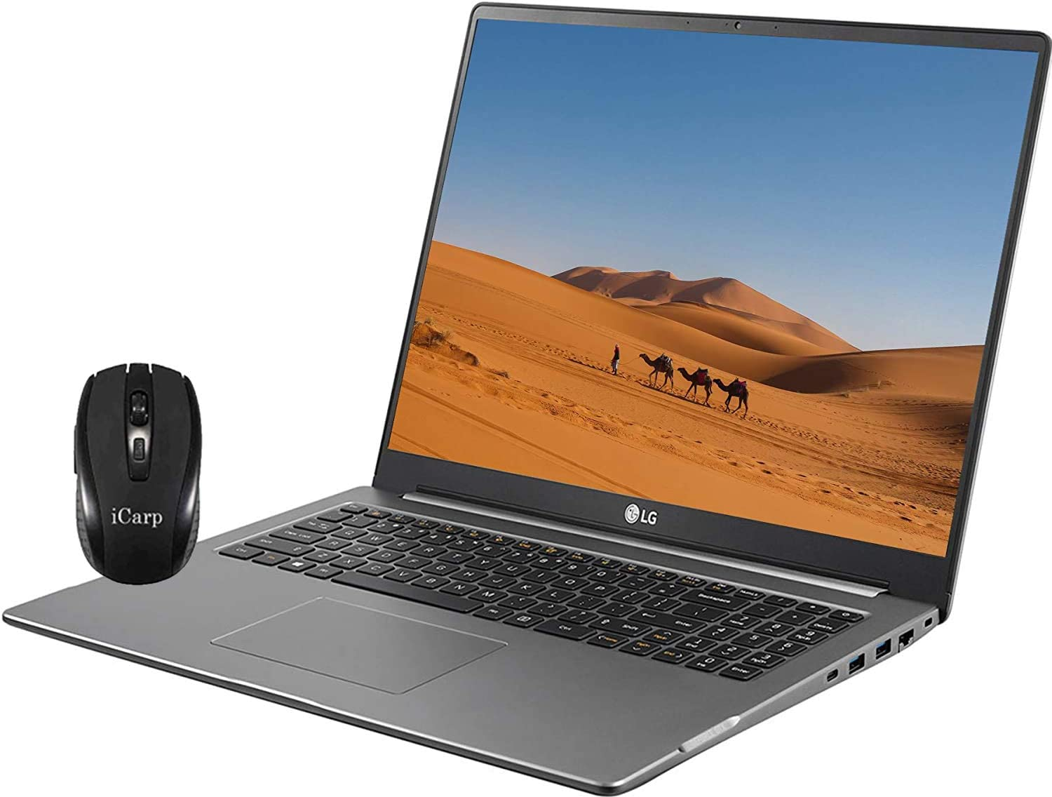 2020 Newest LG Ultra PC 17 Lightweight Laptop 17
