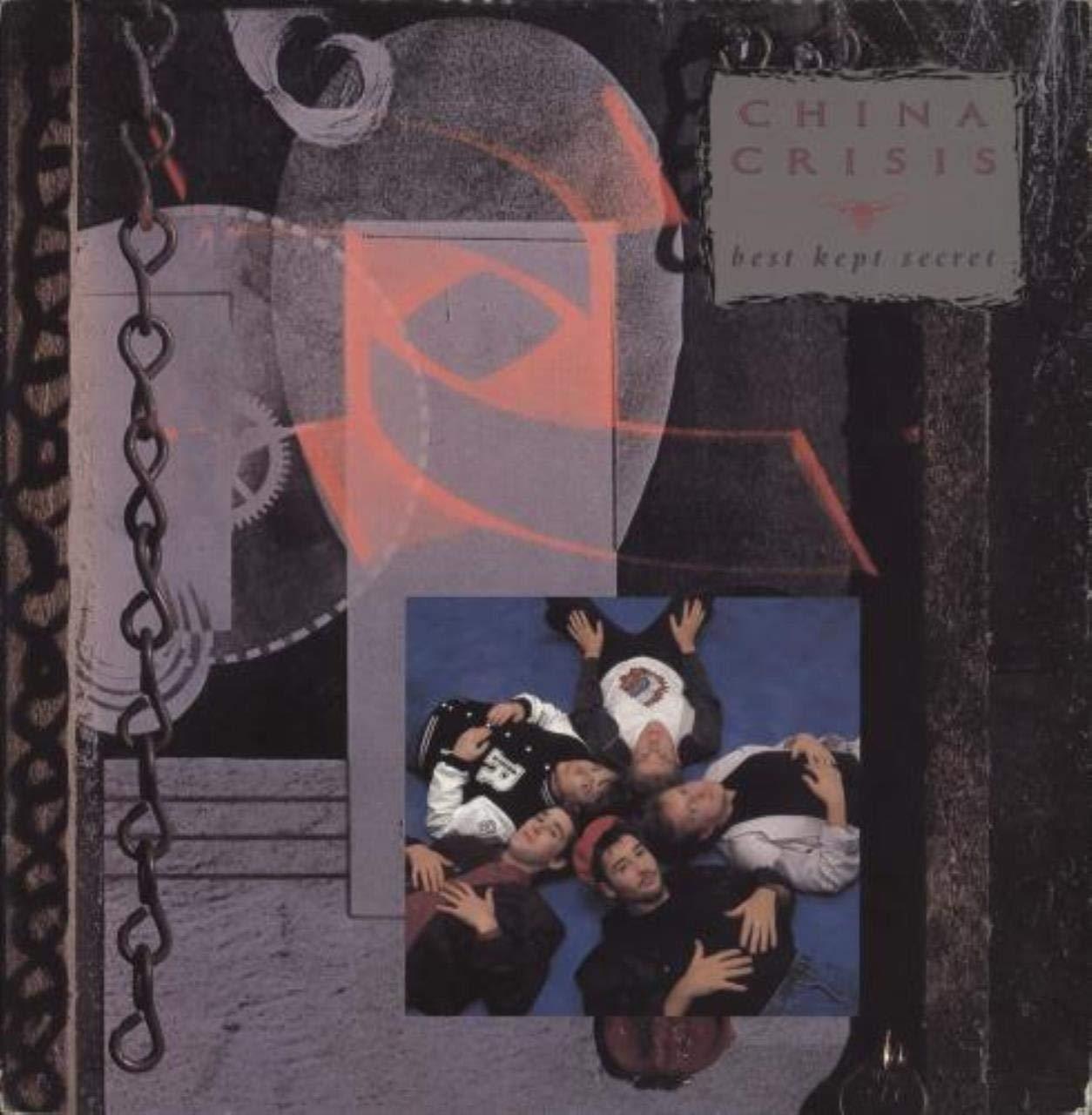 Best kept secret (1987) / Vinyl Maxi Single [Vinyl 12'']