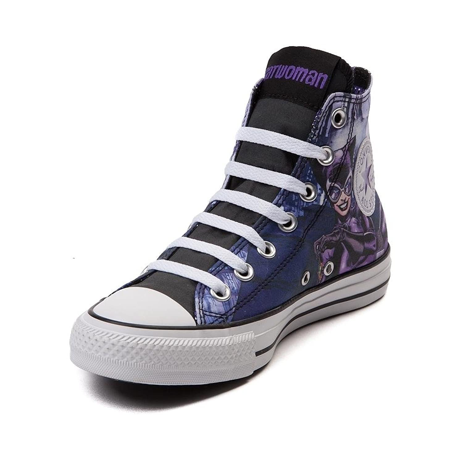 2b19afb5c386df ... cheapest amazon converse dc comics catwoman chuck taylor all star  sneakers limited fashion sneakers 5fd42 9126b