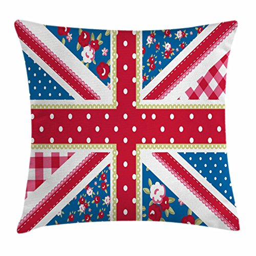 british flag couch - 5