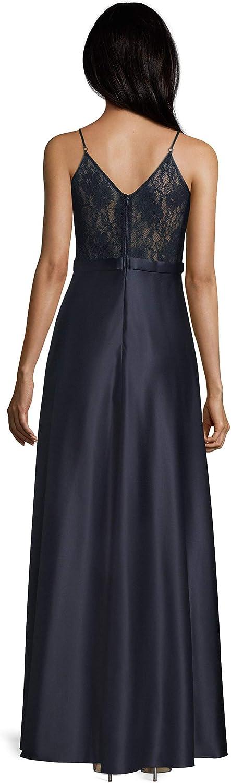 Vera Mont Vestito Elegante Donna Blu (Night Sky 8541)