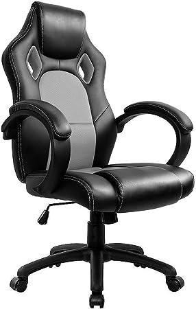 silla cómoda para estudiar IntimaTe WM Heart