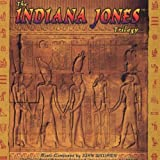 Indiana Jones Trilogy by City of Prague Philh Orcherstra (2003-02-10)