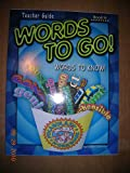 Words to Go! Words to Know! Book H