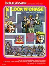 Lock 'N' Chase [Intellivision]
