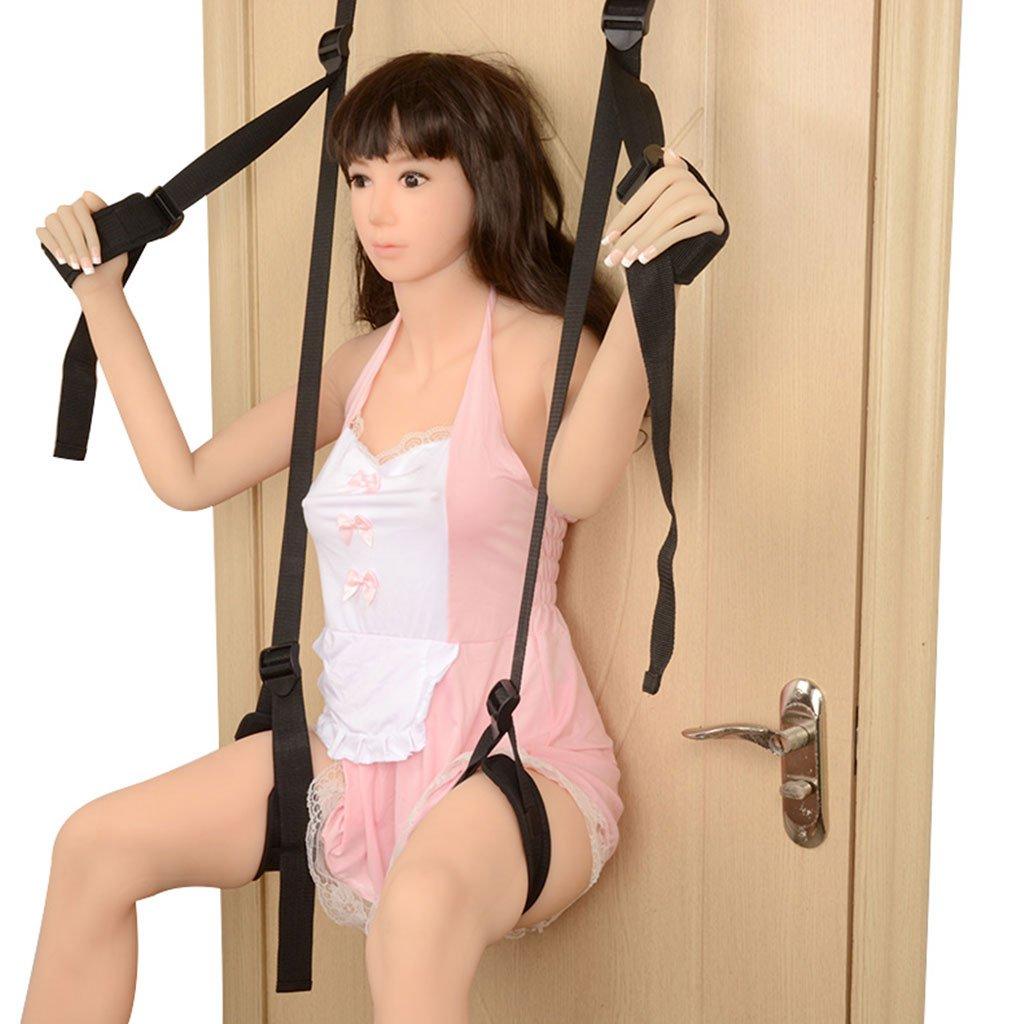 Door Hanging Bondage Swing Sling Strap for Fun Loving Couples (Hanging Strap)