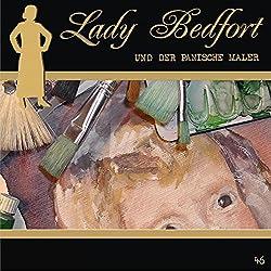 Der panische Maler (Lady Bedfort 46)