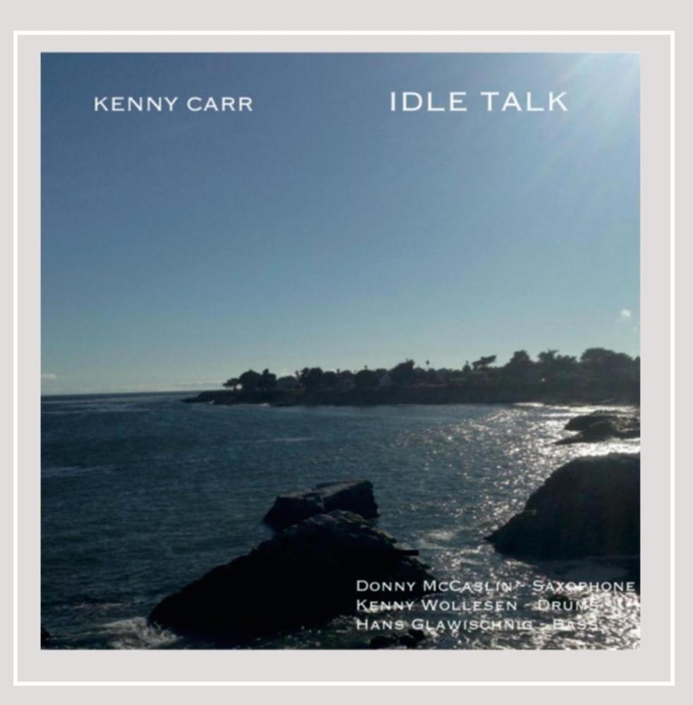 Kenny Carr Idle Talk Amazon Music