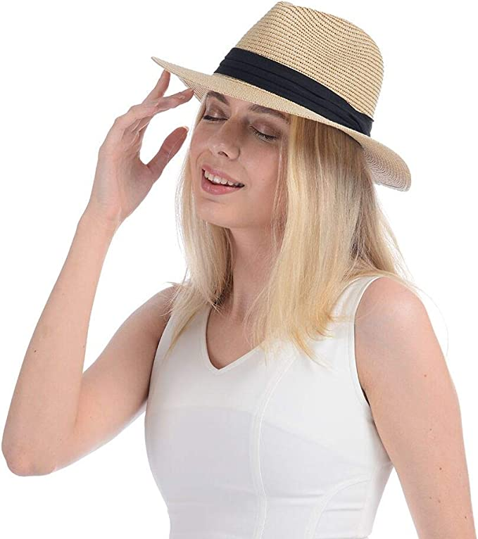 Free Amazon Promo Code 2020 for Womens Straw Panama Hat