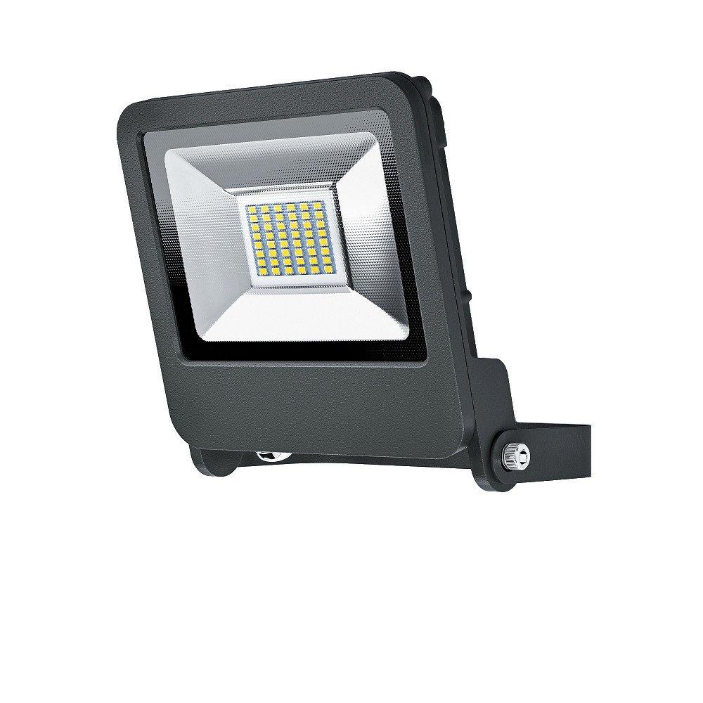 Osram LED Endura Flood Fluter, für Außenanwendungen, Warmweiß, 163, 0 mm x 186, 0 mm x 34, 0 mm Warmweiß Ledvance 4058075064300