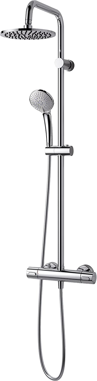 Ideal Standard A5686AA Columna Ducha Fij.200D 3F 100D Cerat100
