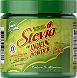 Puritan's Pride Stevia Powder-6 oz. Powder Review