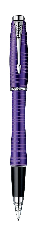 i Argento 1pezzo Parker 1906868 Blu penna stilografica Perlato