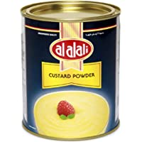 Al Alali Custard Powder - 450 g