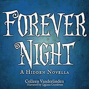 Forever Night Audiobook