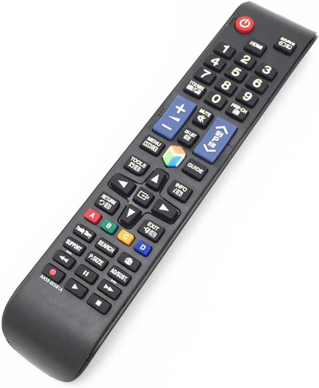 Generic Samsung 3d Smart Tv Remote Control Aa59 00581a Elektronik