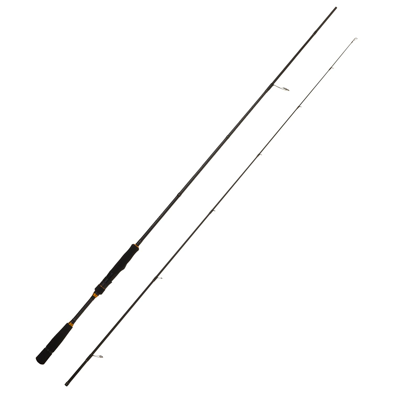 メジャークラフト ロックフィッシュロッド スピニング トリプルクロス 根魚 TCX-762ML/S 釣り竿