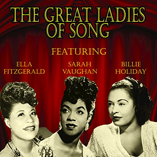 The Great Ladies of Song