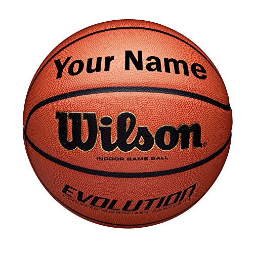 Most bought Basketballs