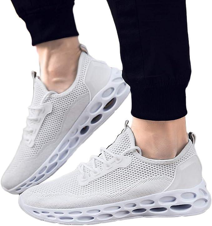 Btruely Zapatillas de Deporte Calzado cómodo Calzado Casual de ...