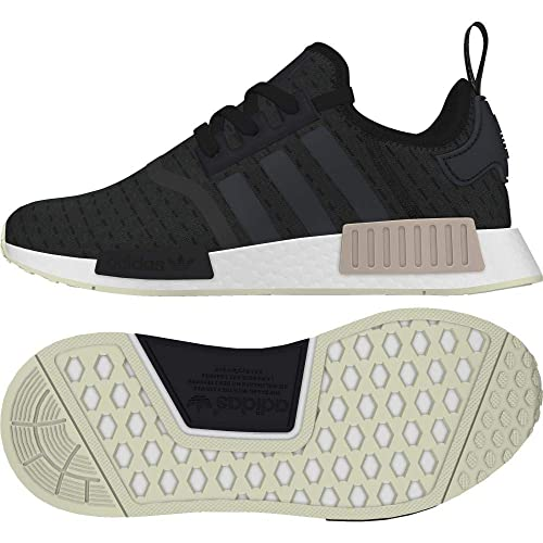 Adidas Women's Nmd Cq2011 Sneaker Blackcarbonwhitepearlchalk R1 rCBWEdoQxe