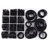 Litorange Silicone 580PCS 45A Universal Black