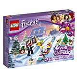 Lego Friends - Advent Calendar 2017 - Best Reviews Guide