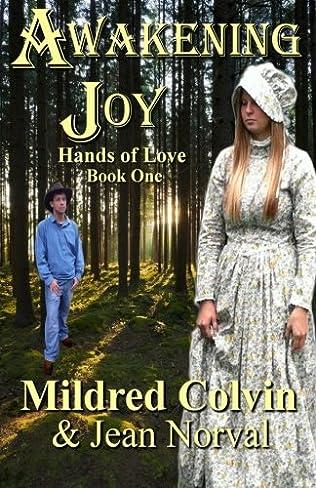 book cover of Awakening Joy
