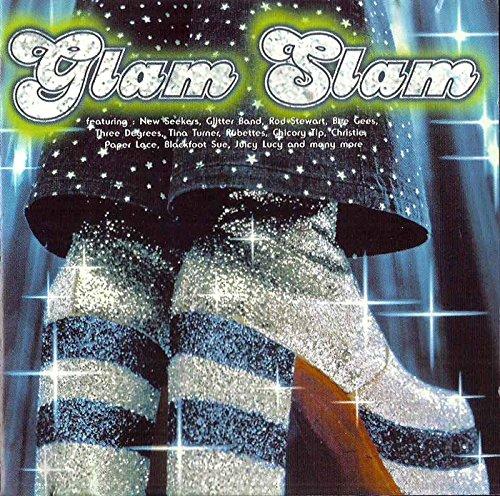 er & Glamour Era (Compilation CD, 20 Tracks) ()