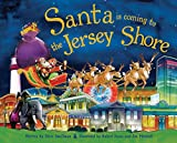 Santa Is Coming to the Jersey Shore, Steve Smallman, 149260691X