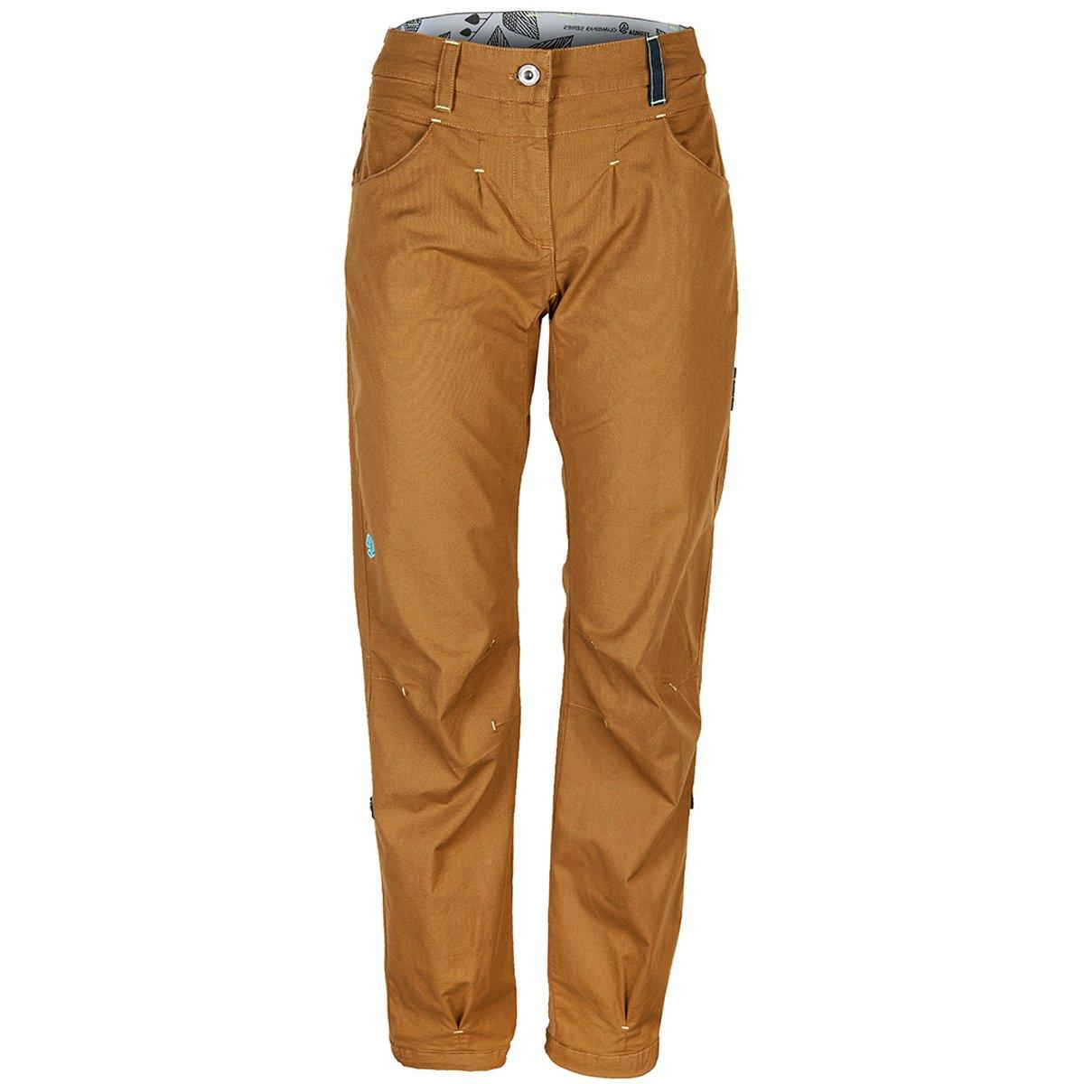 Pantalones de Algodón Orgánico para mujer - 100% algodón ...