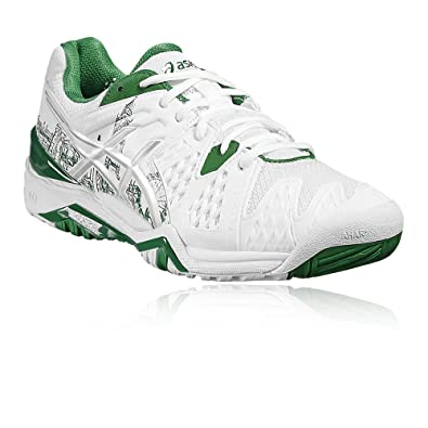 tennis chaussures asics