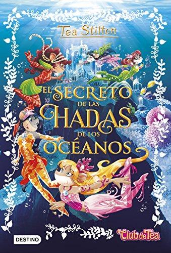 Amazon.com: El secreto de las hadas de los océanos (Libros ...